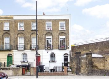 Thumbnail 4 bed terraced house for sale in Randolph Street, London