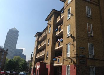 Thumbnail 3 bed flat to rent in Devitt House, Poplar, Docklands