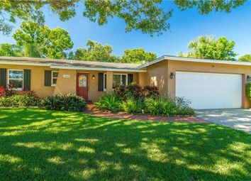 Thumbnail 3 bed property for sale in 6060 16th Lane Ne, Saint Petersburg, Florida, United States Of America