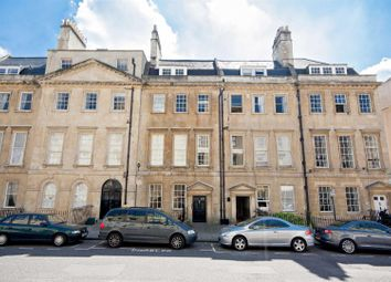 Thumbnail 1 bedroom flat to rent in Alfred Street, Bath