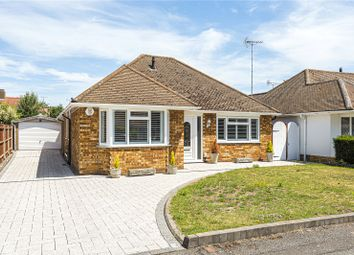 2 bed bungalow for sale in Eastwick Crescent, Mill End, Rickmansworth, Hertfordshire WD3