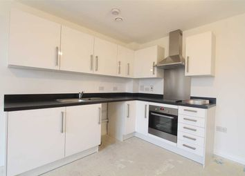 Thumbnail 2 bedroom flat to rent in Gemini Park, Manor Way, Borehamwood