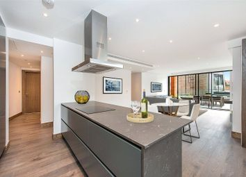 Thumbnail 3 bed flat for sale in Hanway Street, Fitzrovia