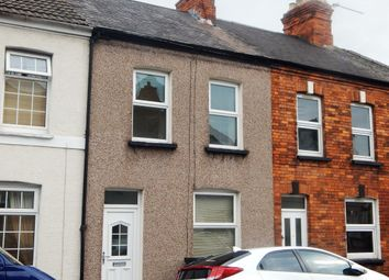 Thumbnail 2 bed property to rent in Hereford Street, Newport, Gwent