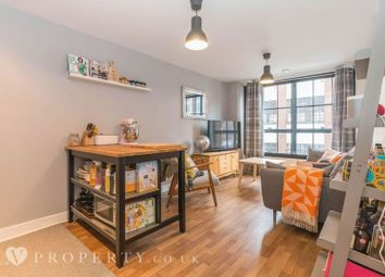 2 bed flat to rent in Mary Ann Street, Birmingham B3