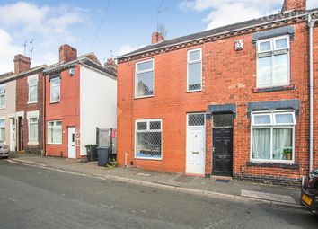 Thumbnail 2 bed terraced house for sale in Portland Street, Stoke-On-Trent