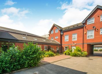 Thumbnail 2 bed flat for sale in Cowbridge Road East, Canton, Cardiff