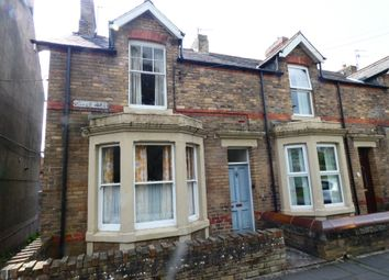 Thumbnail 2 bed terraced house for sale in River Terrace, Haltwhistle