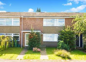 Thumbnail 2 bed flat to rent in Nursery Close, Headington, Oxford