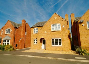 Thumbnail 4 bed property for sale in Waterfront, Preston On The Hill, Warrington
