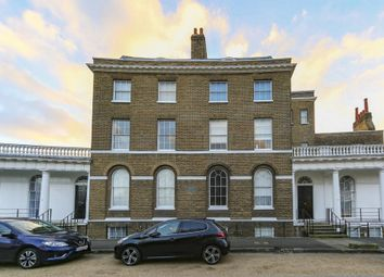 Thumbnail 1 bed flat for sale in The Paragon, Blackheath