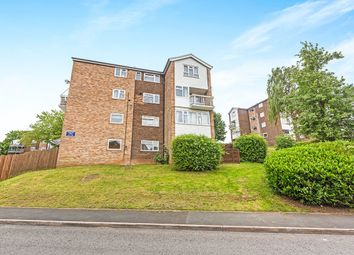 Thumbnail 2 bed flat for sale in Ennerdale Close, Warndon, Worcester