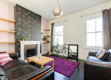 Thumbnail 2 bed flat to rent in Sulina Road, Brixton Hill