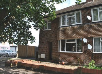 Thumbnail 1 bed maisonette to rent in The Walk, Potters Bar