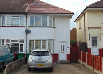 Thumbnail 2 bed end terrace house to rent in Bower Way, Burnham, Slough