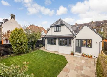 Thumbnail 3 bed detached house for sale in College Street, Harrogate, North Yorkshire