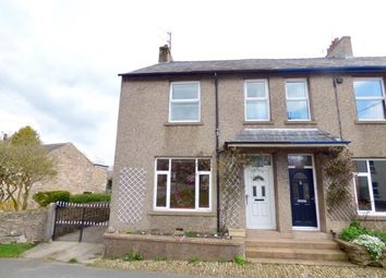 Thumbnail 3 bed end terrace house for sale in Cross View, Church Brough, Kirkby Stephen, Cumbria