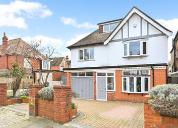 Pembroke Crescent, Hove, East Sussex BN3. 6 bed detached house for sale