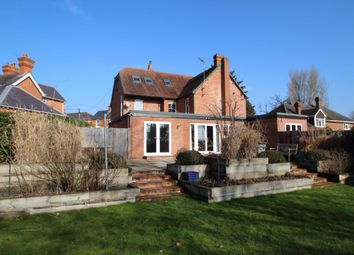 Thumbnail 4 bedroom semi-detached house for sale in St. Marys Road, Mortimer