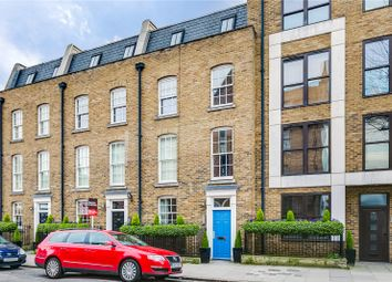 Thumbnail 1 bed flat for sale in Arlington Road, London