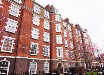 Thumbnail 1 bed flat for sale in Scott Ellis Gardens, London