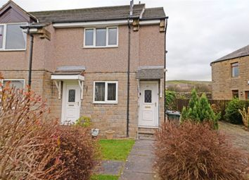 Thumbnail 2 bed flat to rent in Alexandra Court, Skipton