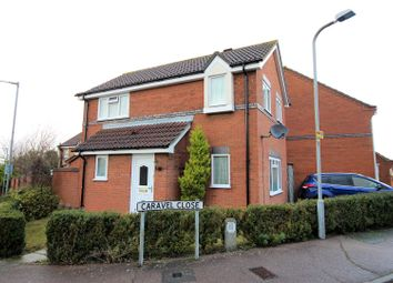 Thumbnail 3 bed detached house for sale in Caravel Close, Chafford Hundred, Grays