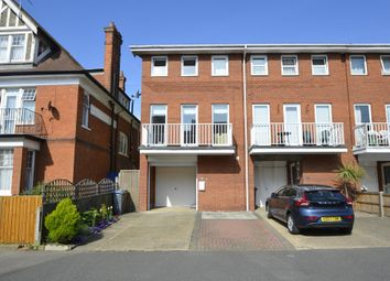 Thumbnail 4 bed end terrace house for sale in Stanley Road, Felixstowe