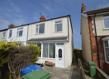 Thumbnail 3 bed end terrace house for sale in Pioneer Terrace, Cliff Road, Hornsea, East Yorkshire