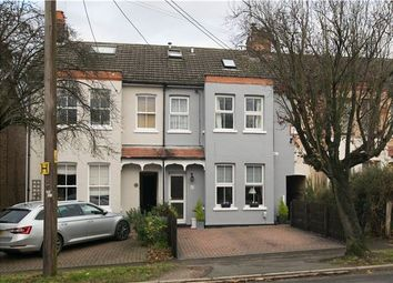 Thumbnail 4 bed terraced house for sale in Pleasant Valley, Saffron Walden