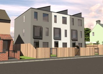 Thumbnail 4 bed town house for sale in Kirkley Run, Lowestoft