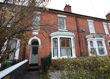 Thumbnail 4 bedroom terraced house for sale in Clark Road, Wolverhampton