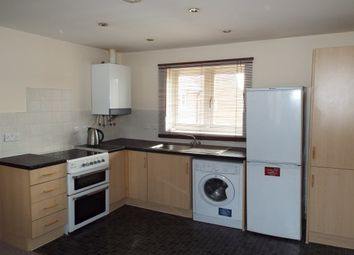 Thumbnail 2 bedroom flat to rent in Robins Corner, Evesham