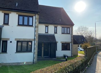 Thumbnail 1 bed flat for sale in King Edmund Court, Gillingham