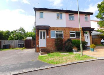 Thumbnail 2 bed property to rent in Cornbrook Grove, Waterlooville