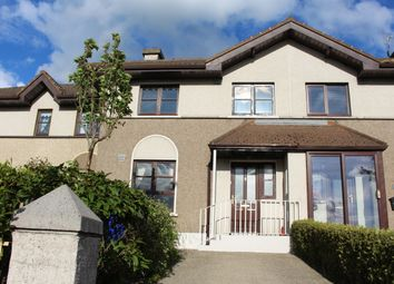 Thumbnail Terraced house for sale in 16 Andy Doyle Close, Enniscorthy, Wexford