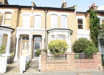 Thumbnail 4 bed terraced house for sale in Mervan Road, Brixton