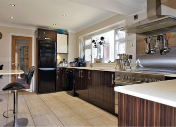 Thumbnail 6 bed detached house for sale in Bassenhally Road, Whittlesey