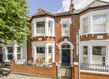 Thumbnail 2 bed flat for sale in Brandreth Road, London