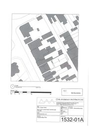 Thumbnail Land for sale in London Road, Southborough, Tunbridge Wells