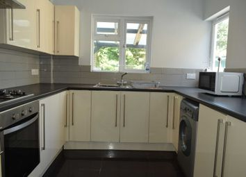 4 bed terraced house to rent in Faulkland Road, Bath BA2