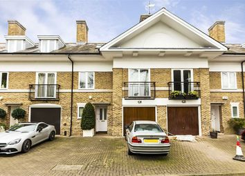 Thumbnail 4 bed property for sale in Kingston Hill Place, Kingston Upon Thames