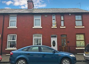 Thumbnail 2 bed terraced house for sale in Victoria Street, Fleetwood, Lancashire FY76Ej