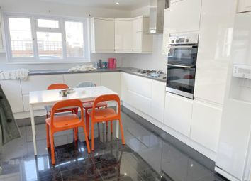Thumbnail 4 bed town house to rent in Pedro Street, Hackney