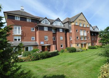 Thumbnail 1 bed flat for sale in Baden Court, Orrysdale Road, West Kirby
