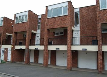 Thumbnail 2 bed flat to rent in St. Johns Court, St Johns, Wakefield