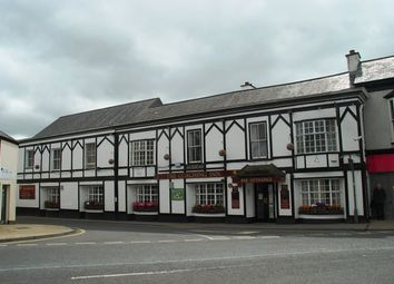 Thumbnail Pub/bar for sale in Queen Street, South Molton