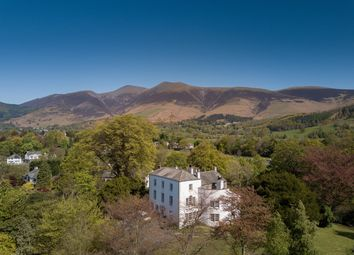 Thumbnail 10 bed detached house for sale in Main Street, Keswick