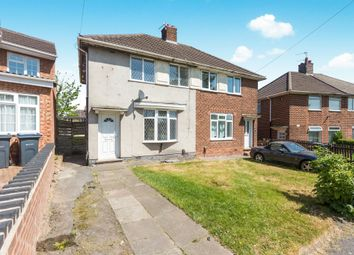 Thumbnail 3 bedroom semi-detached house for sale in Gillscroft Road, Kitts Green, Birmingham