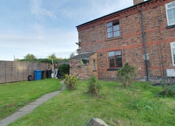 Thumbnail 3 bed end terrace house for sale in Off Moor Lane, Amington, Tamworth